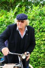 Historische en Antieke fietsen in Veessen